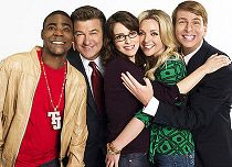 '30 Rock' to Feature New Live Episode