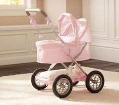 Found it at Wayfair - Twin Traveling Doll Stroller - The New York ...