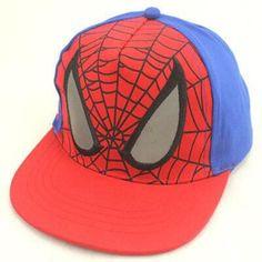 960a7f310c1 New 2016 Fashion Cotton Brand Cartoon Batman Snapback Caps Cool Strapback Baseball  Cap Boy Hip-hop Hats For Men Women Gorras. Kids SportsSports HatsSummer ...