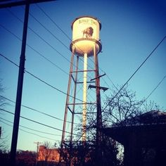 Buffalo Trace, Distillery, Bourbon, Utility Pole, Bourbon Whiskey