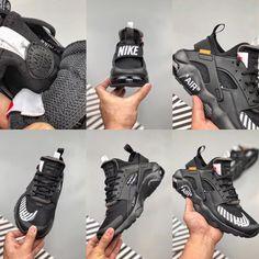 0a2698dcffdd0 Nike Air Huarache Run 847568-102 尺码40 40.5 41 42 42.5 43 44 44.5. Nike Air  HuaracheYeezyAir ...