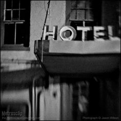 vintage photos of new orleans hotels | collection of Black & White New Orleans Skyline and New Orleans ...