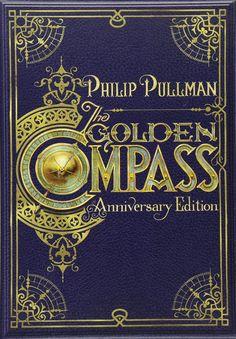 The Golden Compass The Golden Compass SLP ANV