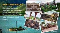 Celebrating #WorldHeritageDay at Alwar
