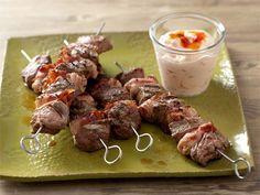 Lihavartaat Skewers, Kebabs, Sausage, Beef, Recipes, Food, Drinks, Drinking, Kabobs