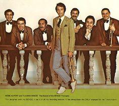 Herb Alpert + Tijuana Brass