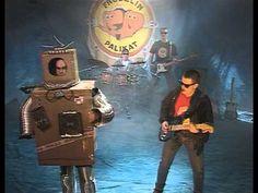 Fröbelin Palikat - Robotti-rock Children, Kids, Danbo, Robots, Music, Youtube, Young Children, Young Children, Musica