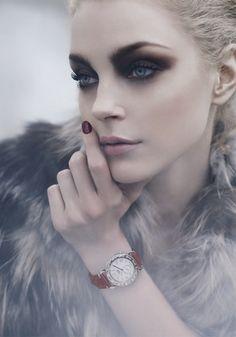 winter is coming-makeup
