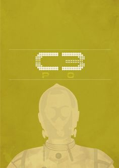 Star Wars - Posters sobre Behance
