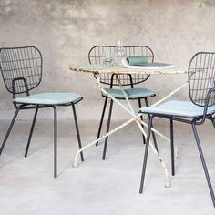 Stuhl WM String Dining Chair