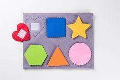 Brinquedos educativos para ensinar e lucrar Baby Birthday, Birthday Parties, Felt Quiet Books, Diy Arts And Crafts, Kids Rugs, Fun, Ohana, Baby Girl Toys, Sewing Toys