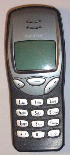 Noika 3210 1999