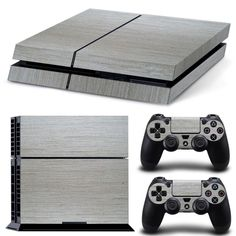 From HelloDefiance.com  http://www.hellodefiance.com/products/noble-architect-skin-ps4-protector?utm_campaign=social_autopilot&utm_source=pin&utm_medium=pin