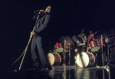 The One: The Life And Music Of James Brown By RJ Smith (pictured here) - FUNK GUMBO RADIO: http://www.live365.com/stations/sirhobson and https://www.funkgumbo.com
