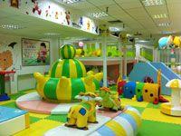 children indoor soft play ground equipment - ShangHai Lefunland Children's Products Co., Ltd. http://www.lefunland.com/