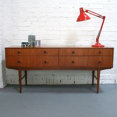 Lovely little sideboard
