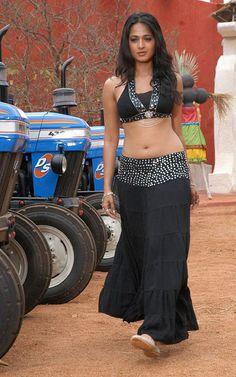 Anushka Shetty photo gallery