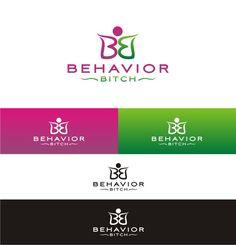 Design a beguiling logo for Behavior Bitch! by irul amru