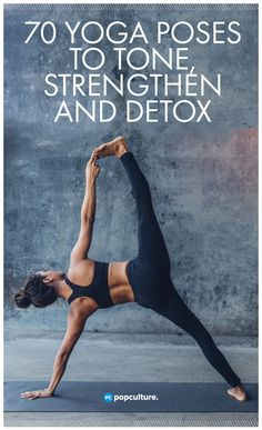Yoga and Pilates workouts and exercises for stress relief and weight loss management. Yoga poses and flows for beginners to advanced yogis. Plus strengthen, tone and elongate muscles with at home pilates workouts. Yoga Beginners, Beginner Yoga, Yoga Routine, Exercise Routines, Yin Yoga, Yoga Meditation, Yoga Fitness, Fitness Workouts, Cardio Workouts