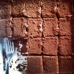 Marlenka cocoa honey cake!