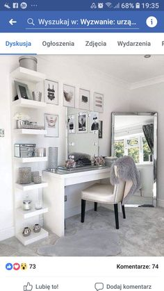 10 vanity mirrors with light ideas you need to spruce up your vanity table GirlsRoom AmourRoom BestBedroomGirls VanityMirrorWithLights Ikea Esty VanityDecor MakeupRoom Girls VanityMirrorIdeas DIYVanityMirrorIdeas # Bedroom Decor For Teen Girls, Room Ideas Bedroom, Home Decor Bedroom, Ikea Room Ideas, Bedroom Ideas For Small Rooms, Study Room Decor, Decor Room, Ikea Mirror Ideas, Girls Bedroom Decorating