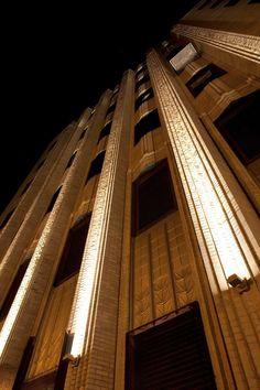 Walker Tower, NY
