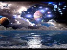 Benedito de Aruanda sobre Transição planetária