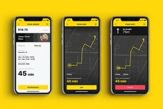 The case study features the creative process for Tasty Burger UI and interaction design: check the user experience solutions for food order and delivery mobile app. App Ui Design, Mobile App Design, Interface Design, Delicious Burgers, Tasty Burger, What Is Design, Modern Website, Website Design Layout, Mobile App Ui