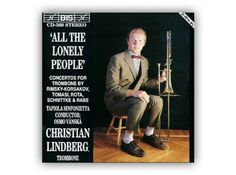 20 Worst Classical Album Covers Ever, on Classic FM.   I like how several of them feature trombonists...