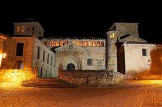 Colegiata De Santa Juliana, Santillana Del Mar, Cantabria, España