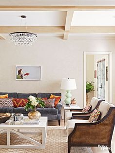 Rooms That Were Made for Pinterest