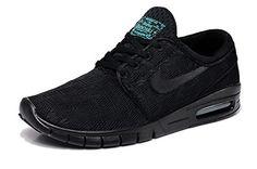 newest 86847 62c80 Nike Air Max - Stefan Janoski Skate Shoe Mens (Usa 11) (Uk 10) (Eu 45)