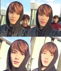 Selfie King  #NCT, #NCT Dream, #nct127, #NCTU, #nctlimitless, #nctmark, #ncttaeyong, #ncttaeil, #nctjaehyun, #nctdoyoung, #nctjeno #NCTChenle #NCTRenjun #Taeyong, #태용, #이태용, #엔시티, #Taeyongslay, #Taeyongnct, #Taeyongie, #Taeyongsmile, #TaeyongNCTU, #Taeyonglove
