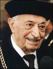 A tribute and homage to Simon Wiesenthal, Who Helped Hunt Nazis After War, Dies at 96