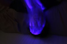 "photo by Zornitsa Stoyanova ""selfie"" series  Copyright by Zornitsa Stoyanova #longexposurephotography #fiberopticlight #lightphotography Lava Lamp, Table Lamp, Decor, Art, Decorating, Craft Art, Decoration, Table Lamps, Kunst"