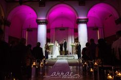 Lauren and Bradley   CityFlats Ballroom Wedding   09.28.13 » Arrae ...