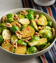 Sprouts, Side Dishes, Vegetables, Health, Food, World, Easy Vegan Recipes, Healthy Recipes, Eating Clean
