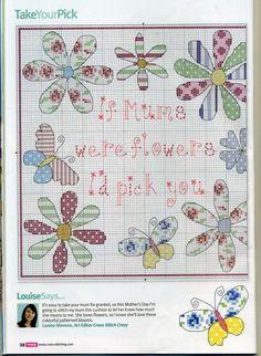 Gallery.ru / Photo # 25 - Cross Stitch Crazy 161 March 2012 - tymannost