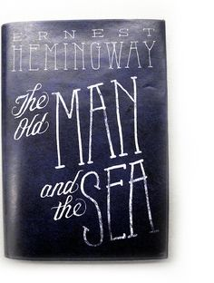 The Old Man and the Sea - Freddie Linder - Designer