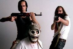 See Nick Cave & Warren Ellis pictures, photo shoots, and listen online to the latest music. Lovely Eyes, Stunning Eyes, Amanda Palmer, The Bad Seed, Nick Cave, Beautiful People, Halloween Face Makeup, Singer, Film