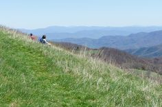 hikers on the appalachian trail north carolina - Google Search