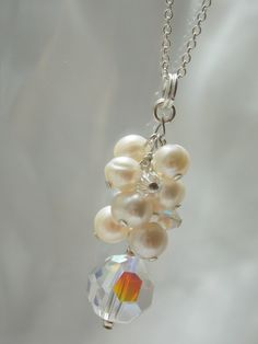Bliss Necklace  -SOLD-