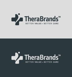 TheraBrands on Behance