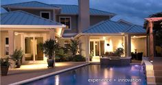Benson Architecture - Fort Myers architect firm
