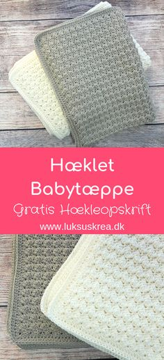 So soft and cozy crochet baby blanket, easy, beginner friendly, free pattern. Crochet For Kids, Crochet Baby, Free Crochet, Knitting Patterns, Crochet Patterns, Baby Barn, Easy Crochet Blanket, Creative Knitting, Crochet Gifts