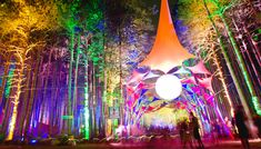 Conscious Alliance teamed up with Electric Forest in its first year, summer of 2011. Nearly 9,500 meals were donated through the generosity of festival attendees, and distributed to local food pantries in Michigan after the event. We appreciate the long time support of The String Cheese Incident and Madison House and look forward to continued partnership.