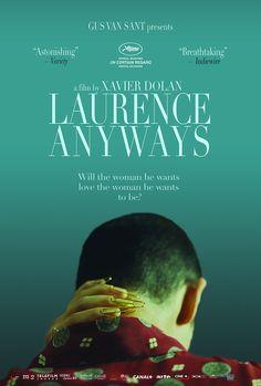 《雙面勞倫斯》Laurence Anyways (2012)::: Aug 30 ,2014