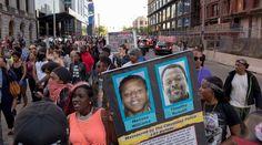 A Black ex-police officer speaks out