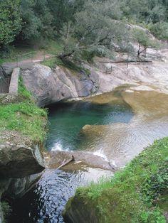 Gorgues de Canet d'Adri Gironès Catalonia