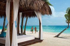 Photo via. Secrets Resorts